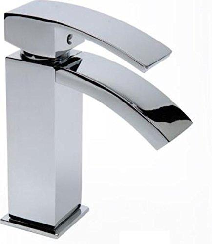 Eisl, Waschtischarmatur Einhandmischer Waschbeckenarmatur Waterfall, NI075WFCR