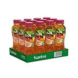 Fuze Tea Peach Hibiscus tray (12 flessen)