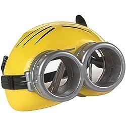 Eolo Colorbaby Masque de plongée pour Enfant Minions