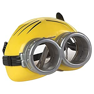 Eolo - MINIONS Máscara buceo infantil (ColorBaby 53793)