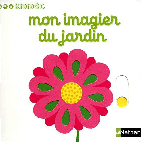 Mon imagier du jardin (13)