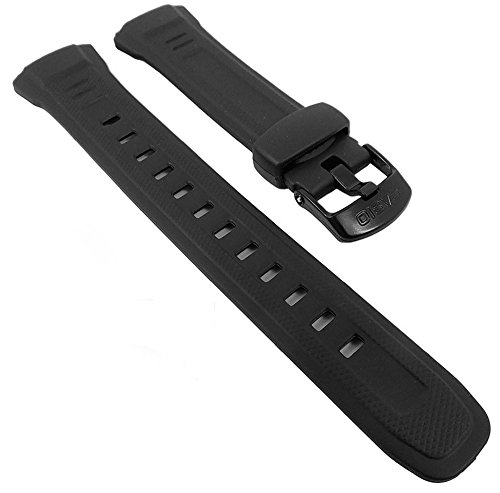 Genuine Casio Replacement Watch Strap 10243173 for Casio Watch WV-58-1AV + Other models