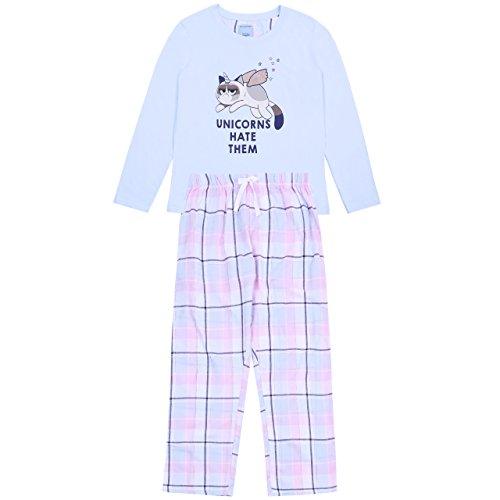 2690a8a12f ▷ Pijamas de gato - Selección de originales diseños al mejor precio