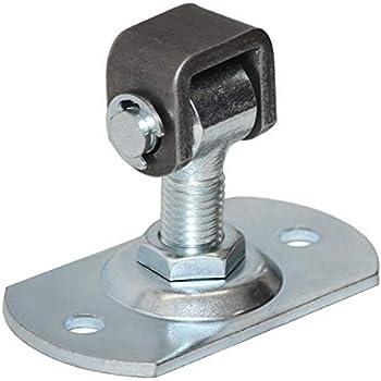 8,4 100 pz in acciaio inox Dresselhaus fette A2