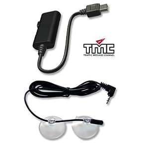 WayteQ TMC receiver