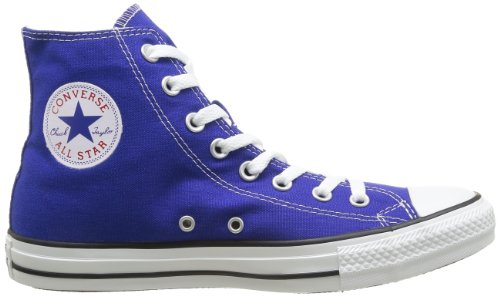 Converse Chuck Taylor All Star Core Hi, Baskets mode homme Radio Blue