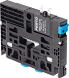 CPV10-M1H-5LS-K-M7 (553256) Magnetventil Betriebsmedium:Druckluft nach ISO 8573-1:2010 [7:4:4]