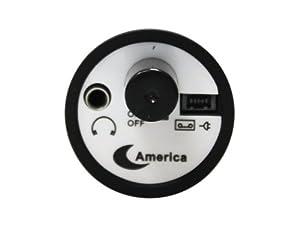 Boriyuan LISTEN THROUGH WALL DOOR EAR AMPLIFIER EAVESDROPPING SPY BUG MONITOR LISTENER