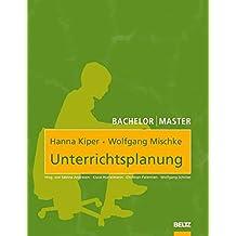 Bachelor | Master: Unterrichtsplanung