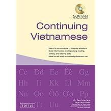 Continuing Vietnamese