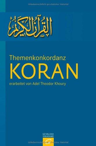 Themenkonkordanz Koran