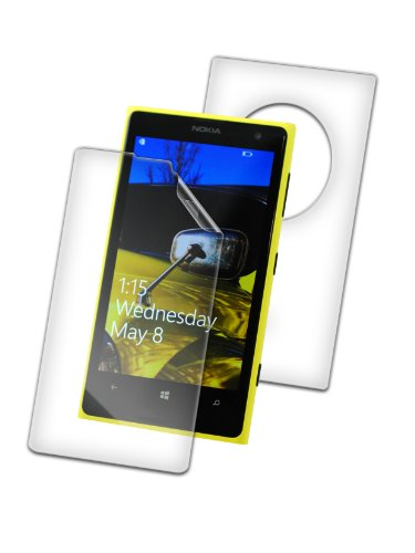 Zagg Invisible Shield FULL BODY Lumia 1020