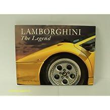 Lamborghini: the Legend