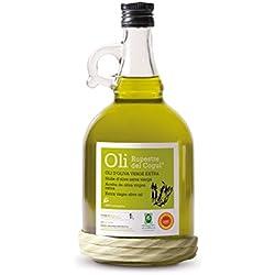 Aceite de Oliva virgen extra - Denominación de origen protegida Les Garrigues - Garrafa vidrio 1 L