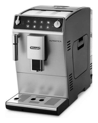 De-Longhi-etam29510sb-Autentica-mquina-del-caf-Potencia-1450-W-Color-Silver