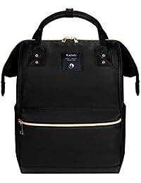 KALIDI Rucksack/Daypack Rucksack Mädchen Jungen & Kinder Damen Herren Schulrucksack mit laptopfach für 15 Zoll Notebook,wasserdichte Schultasche