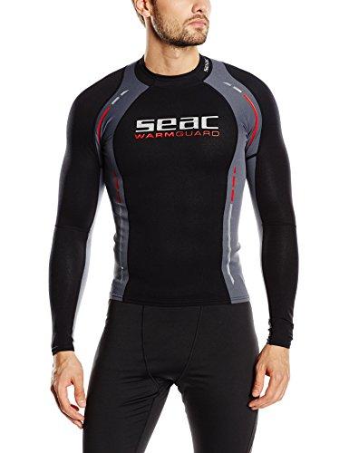 Seac Warm Guard Long - Neopreno térmico para hombre,