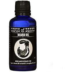 Gangs of Beard 50ml Beard Oil