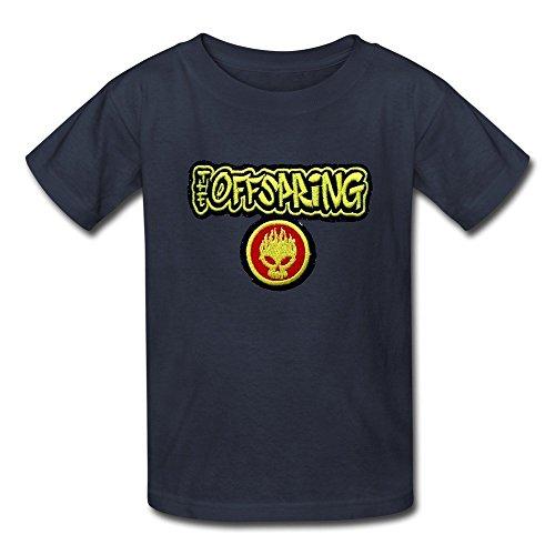 goldfish-youth-emotion-casual-offspring-t-shirt-xlarge