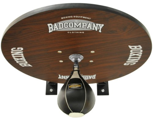 Bad Company Speedball Plattform (Premium, BCA-40)