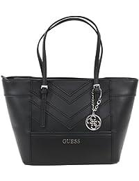 Guess Damen Delaney Small Classic Tote Handtaschen, Einheitsgröße