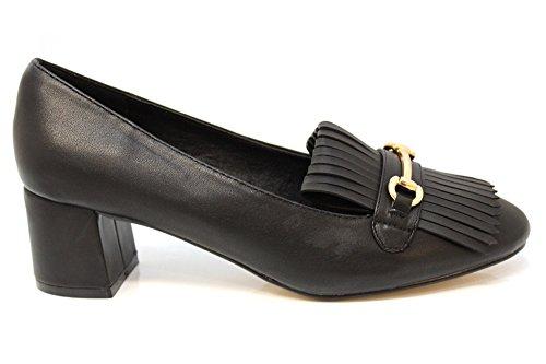 Mr Shoes , Escarpins pour femme noir noir 16 Noir