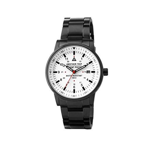 zerone-crossover-michiharu-shimoda-silentpoetsanother-trip-ip-black-analogue-army-watch-with-additio