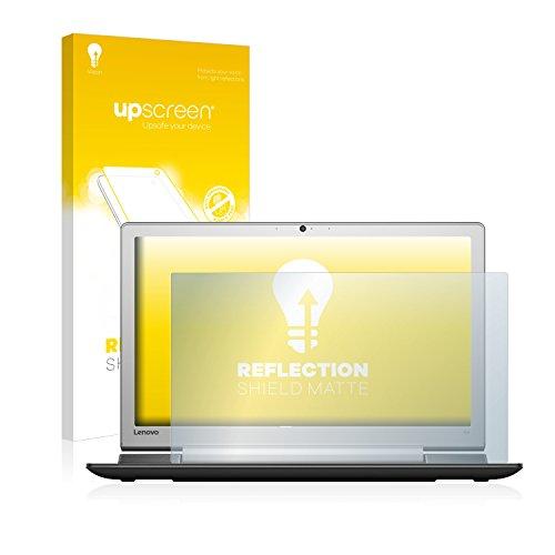 upscreen Entspiegelungs-Schutzfolie kompatibel mit Lenovo IdeaPad 700 (17.3