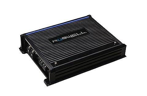 Roswell Marine RMA 600.1 Amplifier