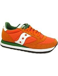 Amazon.it  scarpe rosse uomo - Saucony   Sneaker   Scarpe da uomo ... 140e7da8ddd