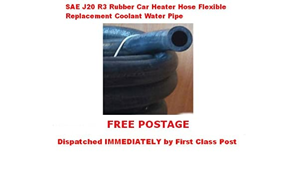 Inner Diameter 25mm Car Heater Accessories Exhaust Pipe Corrugated Pipe