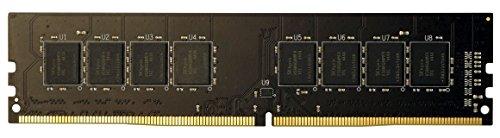 Visiontek 8GB PC4–17000DDR42133MHz 240-pin DIMM Speicher Modul 900847 grün/schwarz 4 gb