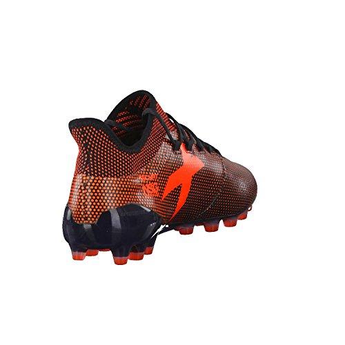 Scarpe Da Calcio Adidas Men X 17.1 Ag Nere (negbas / Rojsol / Narsol)