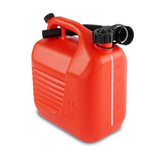 Tayg - Bidón 5 litros cánula