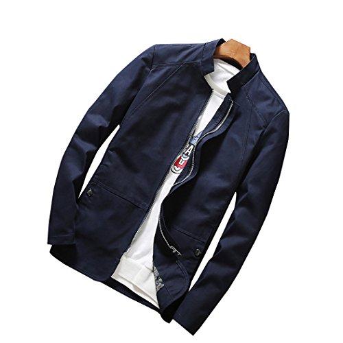 walk-leader-mens-outdoor-casual-sportswear-lightweight-cotton-jacket-and-coat-d-b-xl