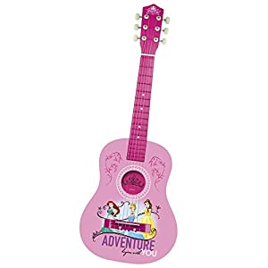 CLAUDIO REIG Princesas Disney Guitarra 5281.0