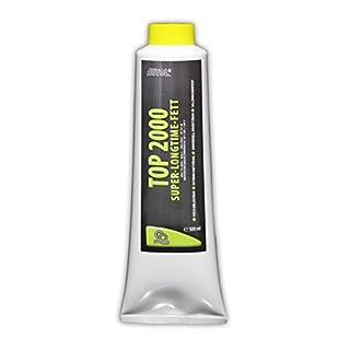 Autol Top 2000 Super Longtime Fett in der 500 ml Tube für Radlager, Lenkkopflager, Schwingenlager uvm. Mehrzweckfett