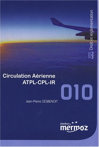 Circulation aérienne ATPL-CPL-IR