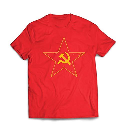 hirt URSS СССР Marteau et faucille, Symbole du prolétariat socialiste (Small Rot Mehrfarben) ()