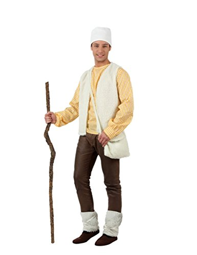 Generique Hirten Kostüm für Herren M / L