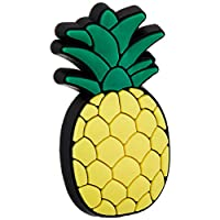 Crocs Pineapple Shoe Decoration Charms, Multicolour (-), One Size