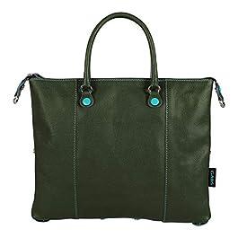 GABS G3 Hand Bag M Moss