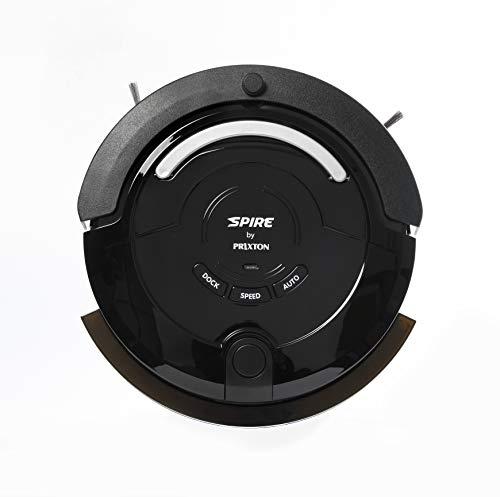 PRIXTON - Robot Aspirador Fregasuelos Suelo Seco Húmedo