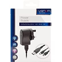 Venom Universal 3DS Power Supply (3DS XL / 3DS / DSi XL / DSi)