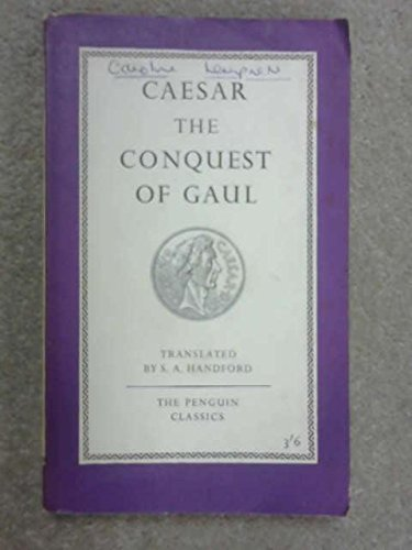the-conquest-of-gaul