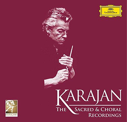 Karajan Sacred &...