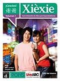 XieXie - Volumen 1 - curso interactivo de chino para hispanohablantes