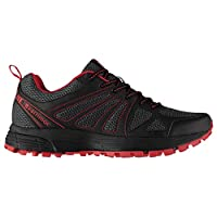 karrimor mens caracal trail running shoes