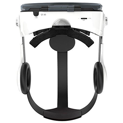 Crypto VR 150 Virtuelle Realität Brille - 5