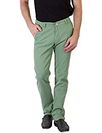 Bloos Jeans Men's Chino Trousers